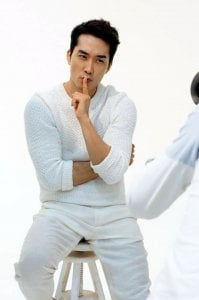 Song Seung-heon's picture