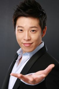 Kwon Ohsung